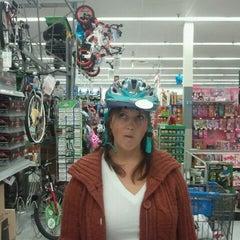 Photo taken at Walmart Supercenter by Mark H. on 11/5/2011