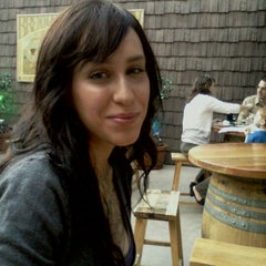 Photo taken at The Thatch by Jessica J. on 9/29/2011