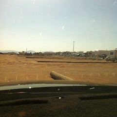 Photo taken at El Paso Speedway Park by Stephen W. on 6/8/2012