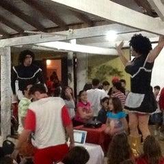 Photo taken at Sala Primavera by MILTON S. 7.2 on 9/9/2012