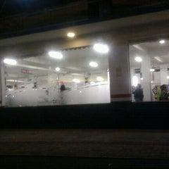 Photo taken at Supermercado Meschke by Fabiane D. on 9/21/2011