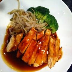 Photo taken at Nobori Sushi by Mary Ann K. on 7/27/2011