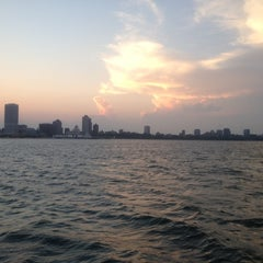Photo taken at Milwaukee Boat Line by Tina W. on 6/19/2012