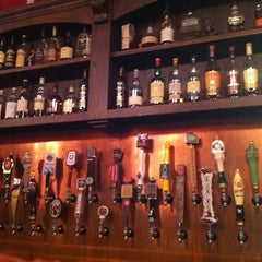 Photo taken at The Abner Ale House by Mark D. on 3/31/2011