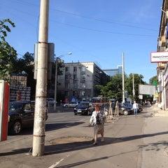 Photo taken at Registru by Roman B. on 5/24/2012
