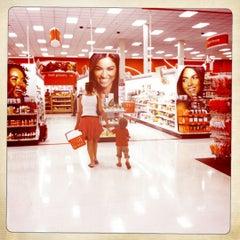 Photo taken at Target by Junkyard S. on 4/9/2012