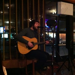 Photo taken at the locals by Todd E. on 3/11/2012