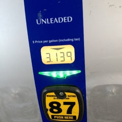Photo taken at Sam's Club Gas by David R. on 5/31/2012