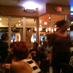 Photo taken at Ramsi's Cafe On the World by Brian D. on 6/1/2012