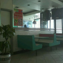 Photo taken at Dynasty Chinese Restaurant by Olivia O. on 6/1/2012