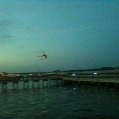 Photo taken at Blarney Island by John C. on 5/28/2012