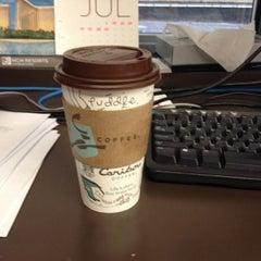 Photo taken at Peet's Coffee & Tea by Teresa R. on 7/31/2012