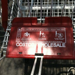 Photo taken at Costco by MATTHEW M. on 8/12/2012
