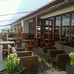 Photo taken at Tapas & Birra by Claudio S. on 7/9/2012