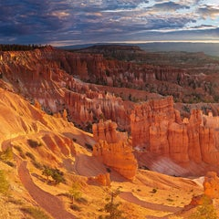 Photo taken at Bryce Canyon National Park by Gleb T. on 5/4/2012