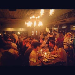 Photo taken at Rucola by Mark B. on 7/20/2012