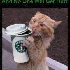 Photo taken at Starbucks by Candi L. on 2/16/2012