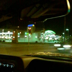 Photo taken at SONIC Drive In by 👑King Tavaris👑 (. on 5/9/2012