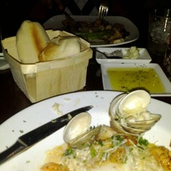"""Photo taken at Sobo's Wine Beerstro by Dave """"Shasta"""" S. on 2/14/2012"""