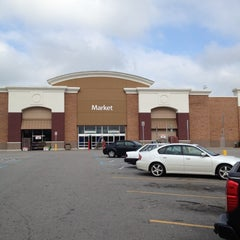 Photo taken at Walmart Supercenter by Mike P. on 4/1/2012