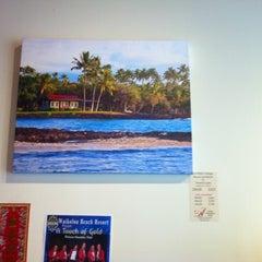 Photo taken at Persimmon Waikola by Karen F. on 7/4/2012