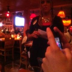 Photo taken at Applebee's by Gracie K. on 4/22/2012