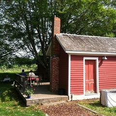 Photo taken at Old Field Vineyard by X on 5/28/2011