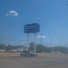 Photo taken at Ross Dress for Less by Corey C. on 8/23/2011