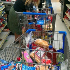 Photo taken at Walmart Supercenter by Jason D. on 10/16/2011