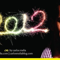 Photo taken at Happy New Year 2012 by Carlos M. on 12/31/2011