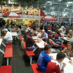 Photo taken at Costco by Nick G. on 6/15/2012