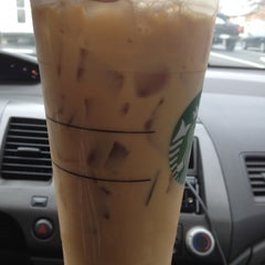 Photo taken at Starbucks by Will T. on 2/8/2012