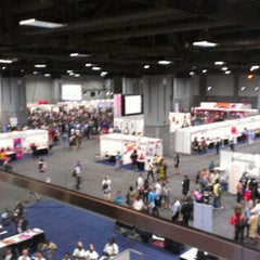 Photo taken at Walter E. Washington Convention Center by Kat W. on 7/23/2012