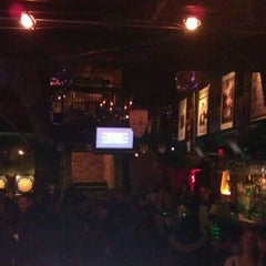Photo taken at Kryptonite by Mary D. on 12/23/2011