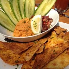 Photo taken at Primebar Dallas by Katie V. on 4/1/2012