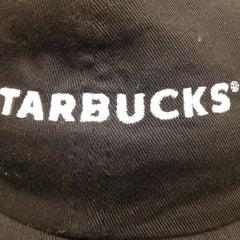 Photo taken at Starbucks by Joe on 7/28/2012