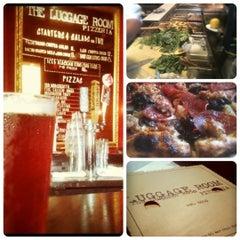 Photo taken at La Grande Orange Cafe by Derrick A. on 7/30/2011