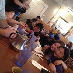 Photo taken at Kai's Japanese Restaurant by Deborah H. on 5/12/2012