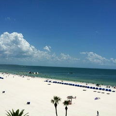 Photo taken at TradeWinds Island Resorts by James M. on 6/29/2012