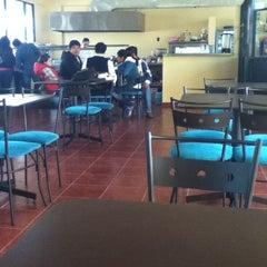 Photo taken at Universidad De La Sierra by Luis L. on 1/24/2012