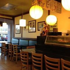 Photo taken at Waraii Sushi by Cory D. on 4/29/2012