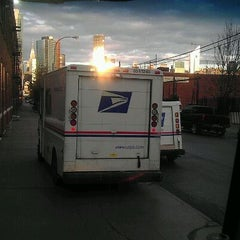 Photo taken at US Post Office by Cedrick P. on 1/13/2012