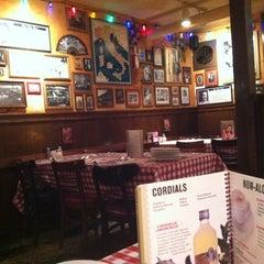 Photo taken at Buca di Beppo Italian Restaurant by Lai K. on 12/4/2011