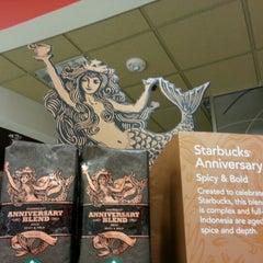 Photo taken at Target by Sirena M. on 9/7/2012
