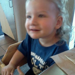 Photo taken at Qdoba Mexican Grill by Heather R. on 8/19/2012