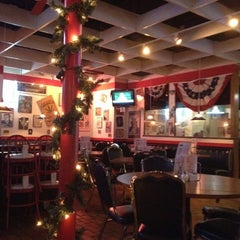 Photo taken at Uncle Sam's by Jeremiah S. on 12/13/2011