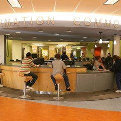 Photo taken at William S. Carlson Library - UToledo by The University of Toledo on 7/26/2011