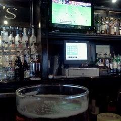 Photo taken at O'Sullivan's Irish Pub of Carlsbad by Jay L. on 8/9/2012