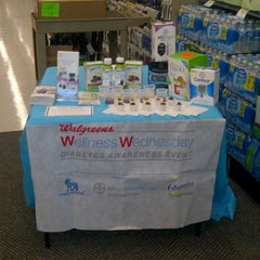 Photo taken at Walgreens by Rae on 11/16/2011
