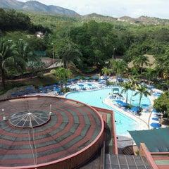 Photo taken at Hotel Kualamana by Sandra N. on 8/5/2012